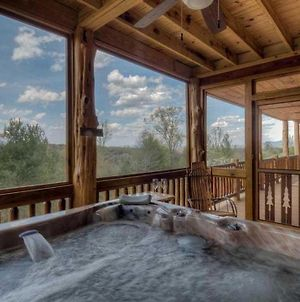 Cloud Top Cabin By Escape To Blue Ridge photos Exterior