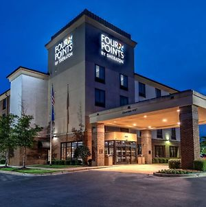 Four Points By Sheraton Memphis Southwind photos Exterior