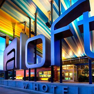 Aloft Nashville Franklin photos Exterior