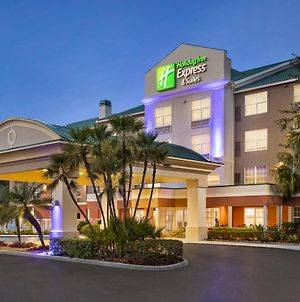Holiday Inn Express Hotel & Suites Sarasota East - I-75 photos Exterior