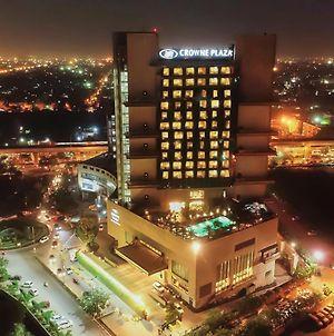 Crowne Plaza New Delhi Rohini photos Exterior