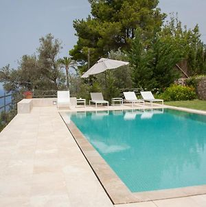 Exclusive 6 Bedroom Villa With Private Pool, Mallorca Villa 1004 photos Exterior