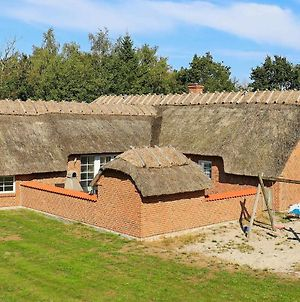 Holiday Home Vaeggerlose Xxxviii photos Exterior