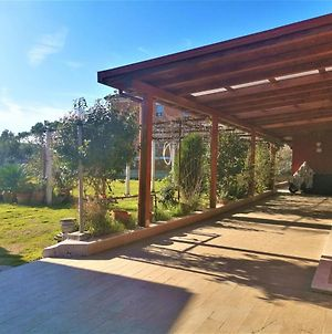 Tranquil Holiday Home In Roma With Garden Near Ostia Antica photos Exterior
