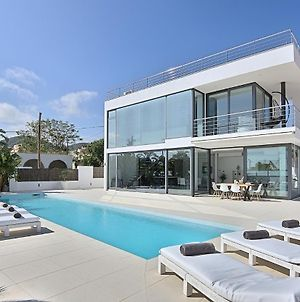 The Ultimate 5 Star Luxury Villa With Sea Views, Ibiza Villa 1023 photos Exterior