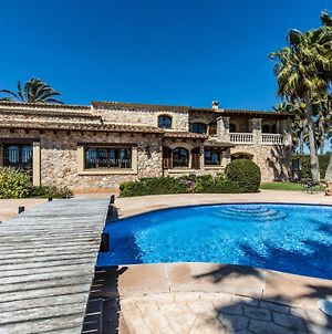 Rent Your Luxury 6 Bedroom Villa With Jacuzzi, Mallorca Villa 1067 photos Exterior