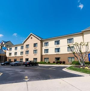 Fairfield Inn And Suites By Marriott Chesapeake photos Exterior