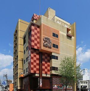 Hotel Water Gate Tokuyama Adult Only photos Exterior