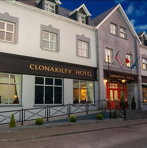 The Clonakilty Hotel photos Exterior