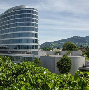 Four Points By Sheraton Panoramahaus Dornbirn photos Exterior