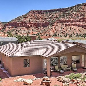 Kanab Home With Resort Amenities - Drive To Zion! photos Exterior