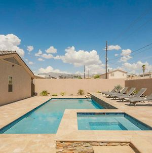 Lake Havasu City Home With Private Pool And Spa photos Exterior