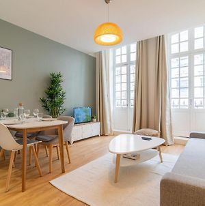 Lille Grand Place - Superbe Appartement Cosy photos Exterior