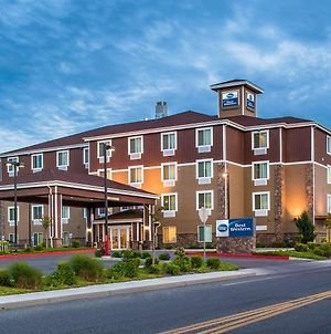 Best Western Kennewick Convention Center Hotel photos Exterior