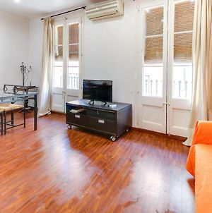 Lovely 1Bed Close To Park In Bcn - 2 Min From Tube photos Exterior