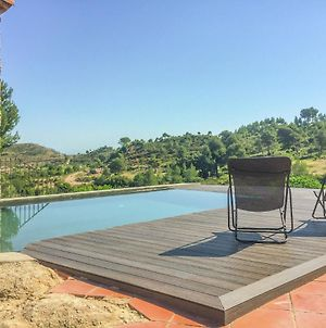 Fantastic Farmhouse With Private Pool At Just 45 Minutes From Barcelona photos Exterior