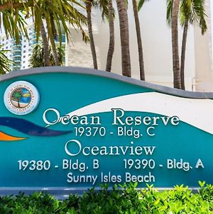 2Br Luxury Ocean Reserve Condo With Bay Views 1504 Condo photos Exterior