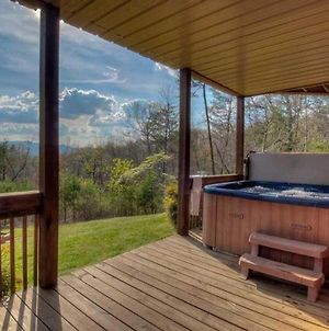 Peak Of Perfection By Escape To Blue Ridge photos Exterior