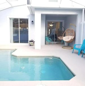 Super Modern 4 Bd W/ Pool Only 20 Min To Disney - Townhouses For Rent In Kissimmee photos Exterior