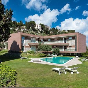 Alluring Apartment With Swimming Pool In Taormina Italy photos Room