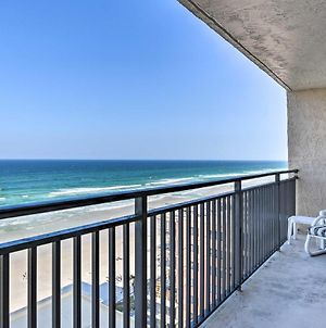 Oceanfront Condo With Views & Tennis Courts! photos Exterior