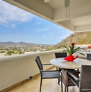 Lux Cabo Condo In Pedregal Area With Amenities And Views photos Exterior