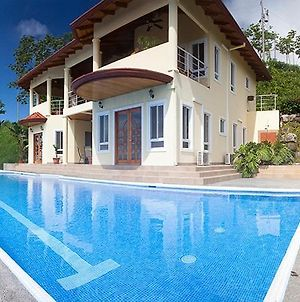Spacious Ojochal House Ocean View And Private Pool! photos Exterior