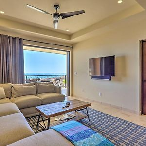 Golf Resort Condo W/Ocean Views At Cabo Quivira photos Exterior