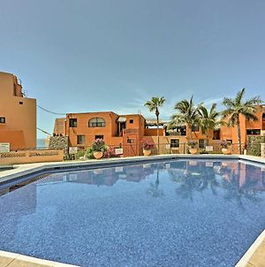 Cabo Condo W/ Balcony, Ocean Views & Resort Perks! photos Exterior