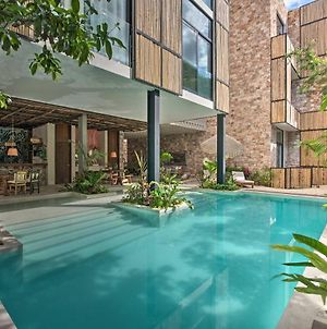 Tranquil Tulum Condo With Pool And Patio Access! photos Exterior