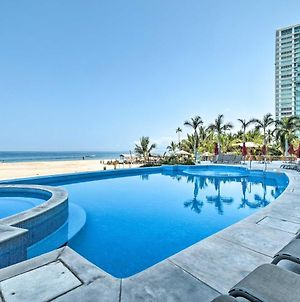 Oceanfront Resort Condo With Stunning Beach Views! photos Exterior