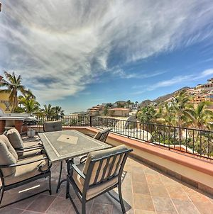 Luxurious Cabo Casa De Amor With Pool And Hot Tub! photos Exterior