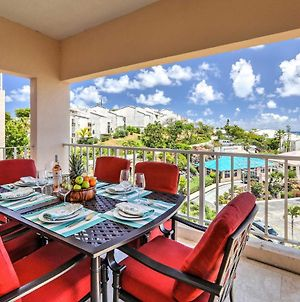 Luxury St. Thomas Condo At Elysian Beach Resort! photos Exterior