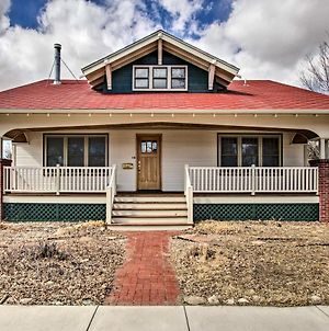 Laramie Home W/ Backyard: ¼ Mi To Univ Of Wy! photos Exterior