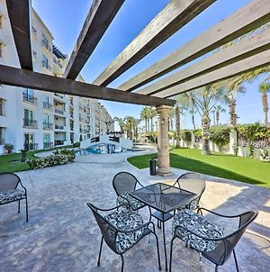 Mod Condo With Jetted Tub, Balcony And Ocean View! photos Exterior
