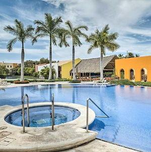 Nuevo Vallarta Condo W/ Resort Amenities Access! photos Exterior