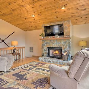Beech Mountain Getaway, 2 Mi To Ski Resort! photos Exterior