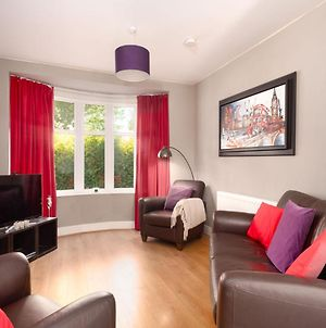 Bright, Comfy & Homely Base For 4, & Free Parking! photos Exterior