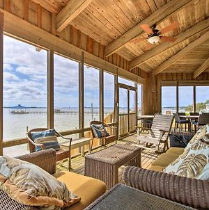 Waterfront Home On Perdido Bay Private Dock, View photos Exterior
