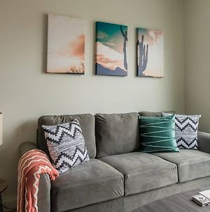 Downtown 2 Bedroom With Wifi By Frontdesk photos Exterior
