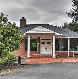 Charming Kelso Home Close To Cowlitz River! photos Exterior