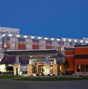 Four Points By Sheraton - Saginaw photos Exterior