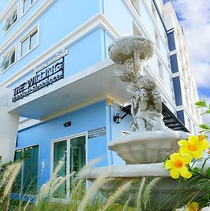 The Willing Hotel And Residence photos Exterior