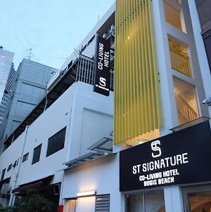 St Signature Bugis Beach, Max 12 Hours Stay Between 9Pm And 7Am photos Exterior