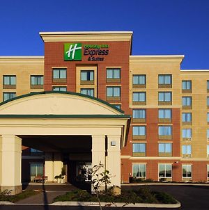 Holiday Inn Express & Suites Halifax Airport photos Exterior