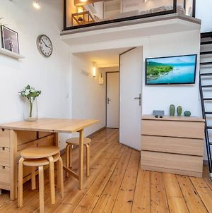 La Madeleine - Super Appartement Cozy Avec Parking Prive photos Exterior