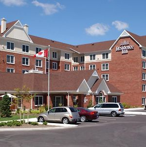 Residence Inn By Marriott Toronto Mississauga/Meadowvale photos Exterior