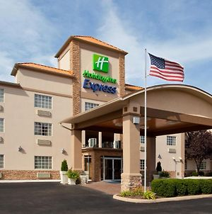 Holiday Inn Express Murrysville - Delmont, An Ihg Hotel photos Exterior
