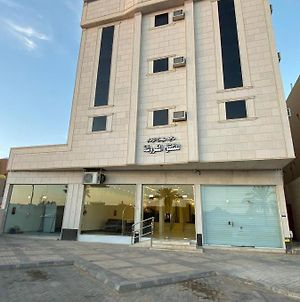 Al-Zamam Furnished Apartments photos Exterior