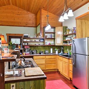 Charming Homer Apt With Panoramic Kachemak Bay Views photos Exterior